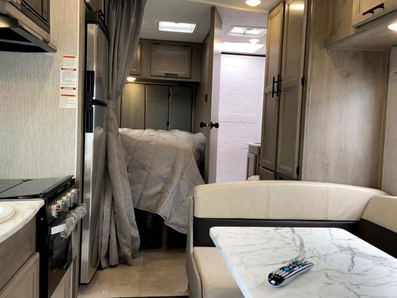 2021 Coachmen CROSS TRAIL XL 23XG