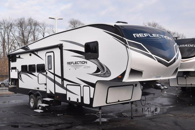 2020 Grand Design RV REFLECTION 28BH