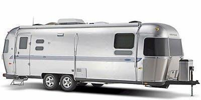 2008 Airstream CLASSIC LIMITED 25FB
