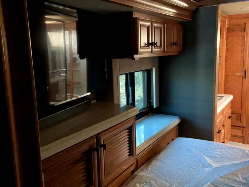 2020 Tiffin Motorhomes Allegro Bus 40 IP
