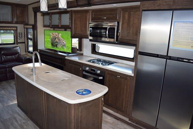 2020 Grand Design RV SOLITUDE 385GK