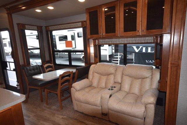 2020 Vanleigh RV VILANO 369FB