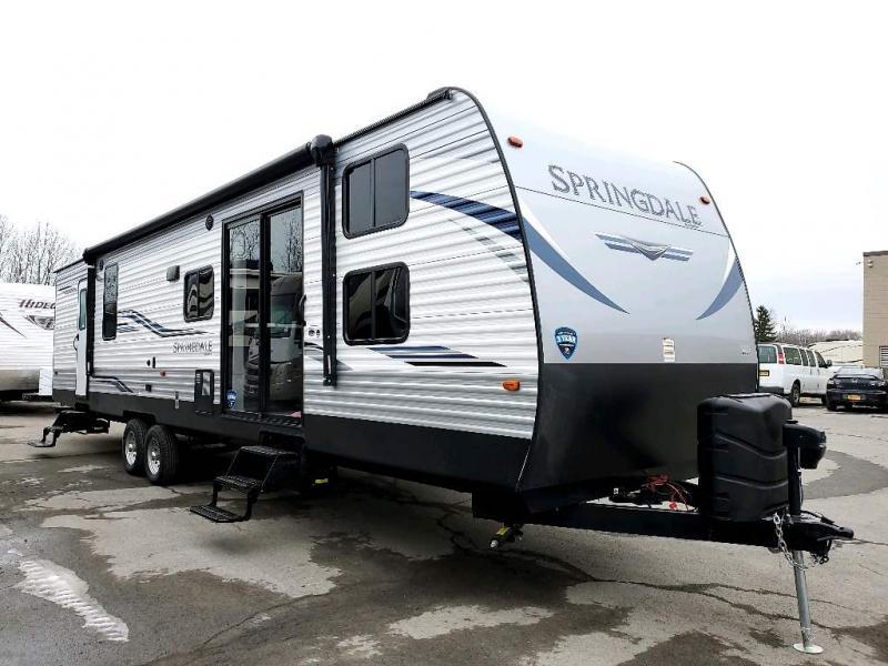 2020 Keystone RV SPRINGDALE 38BH