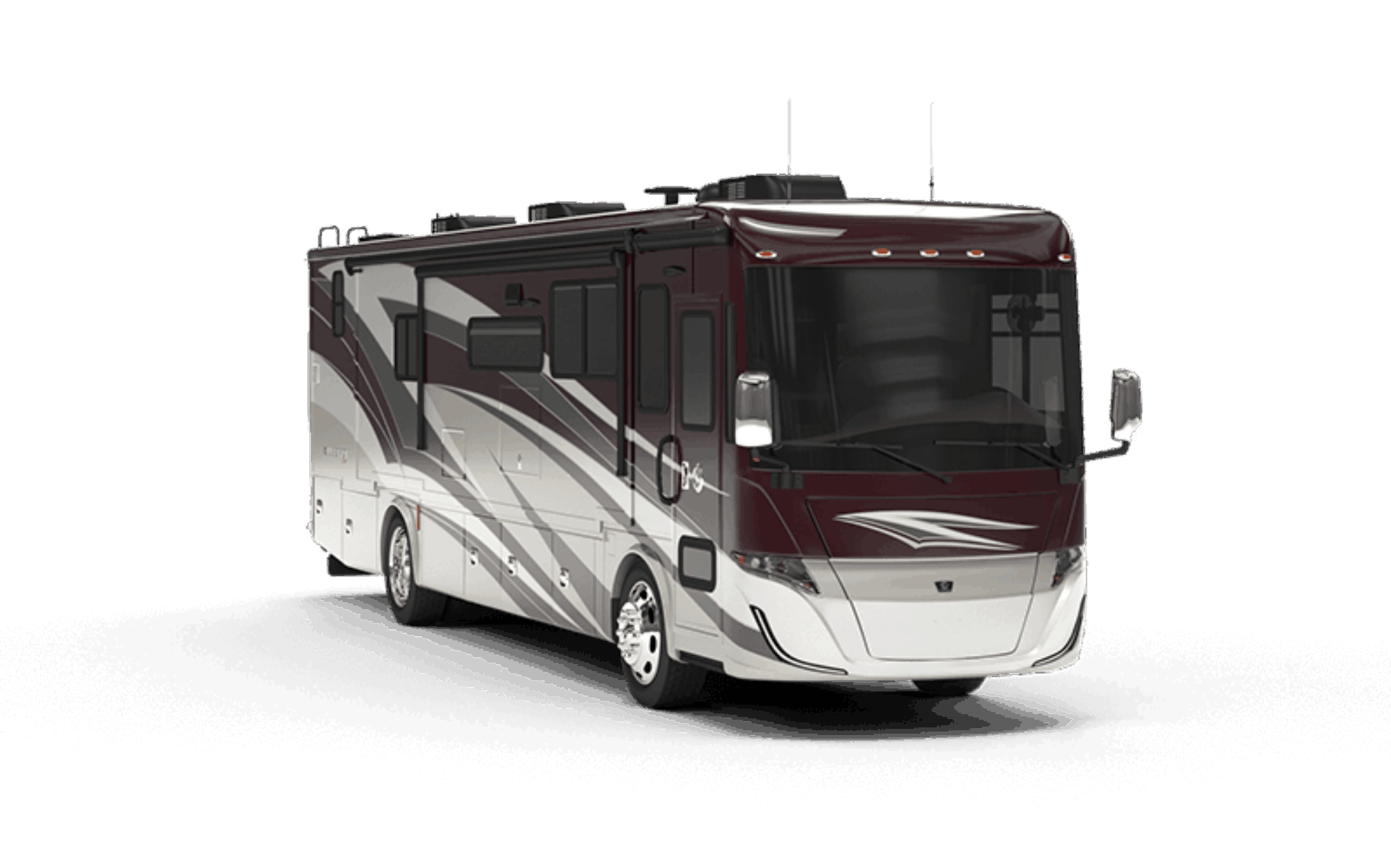 2020 Tiffin Motorhomes Allegro RED 38 KA