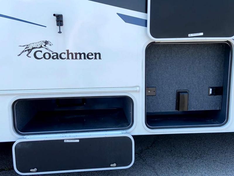 2021 Coachmen FREELANDER 26DS