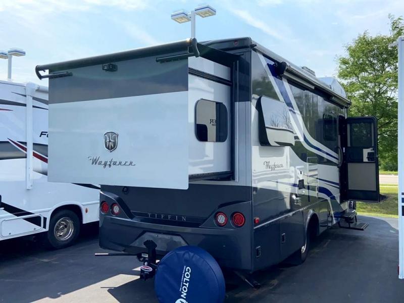 2019 Tiffin Motorhomes WAYFARER 25QW