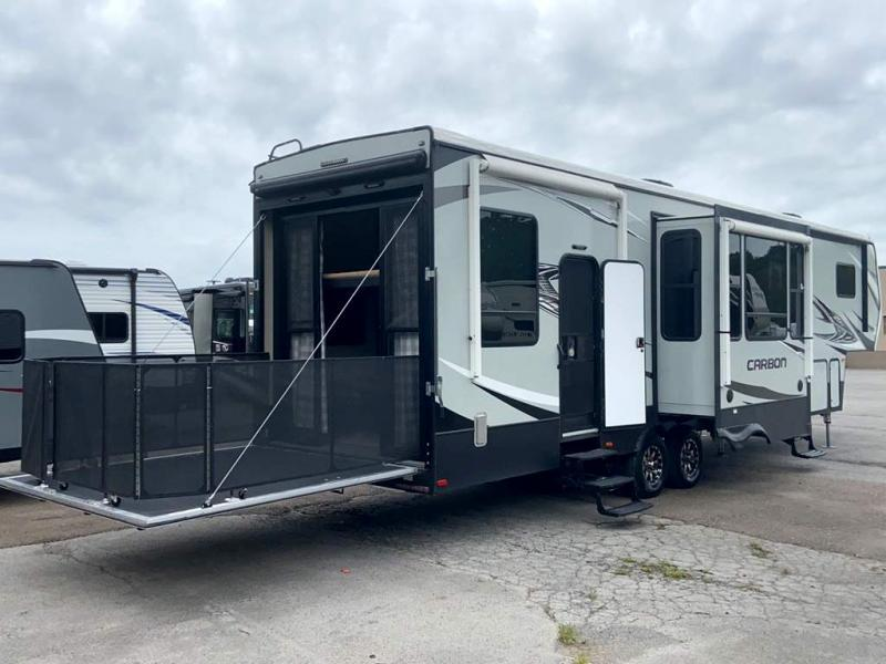2017 Keystone RV CARBON 357