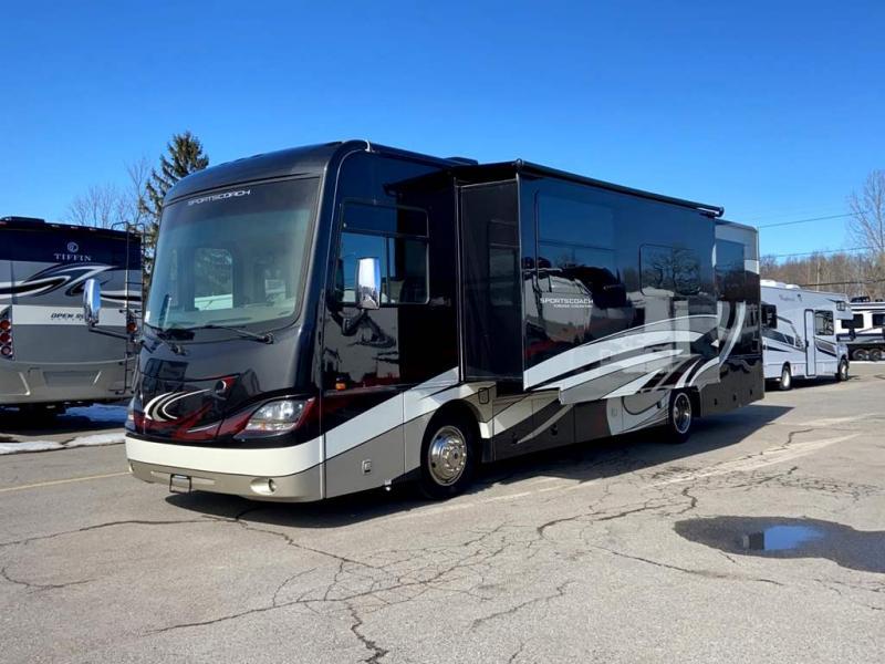 2014 Coachmen CROSS COUNTRY 360DL