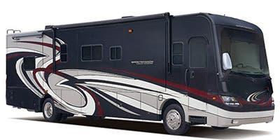 2014 Coachmen CROSS COUNTRY 360DL