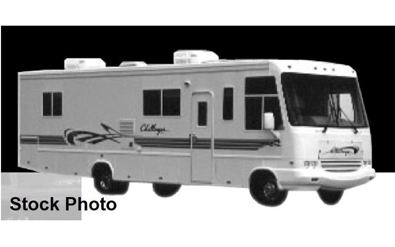 1998 Damon Corporation CHALLENGER 330