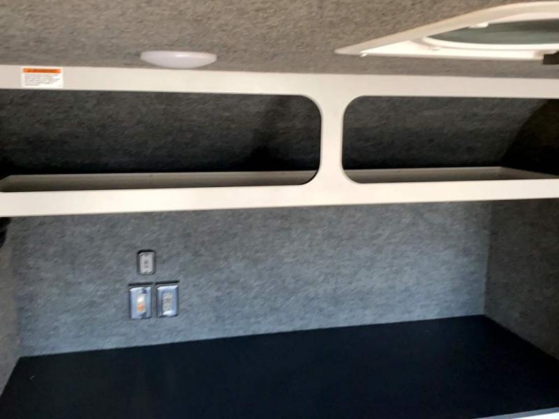 2021 InTech RV FLYER EXPLORE