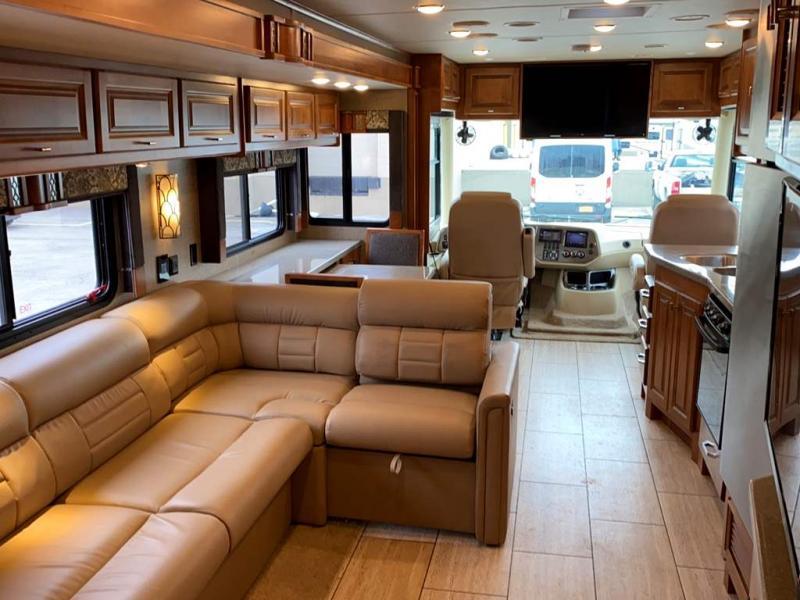 2018 Tiffin Motorhomes Open Road Allegro 36 LA