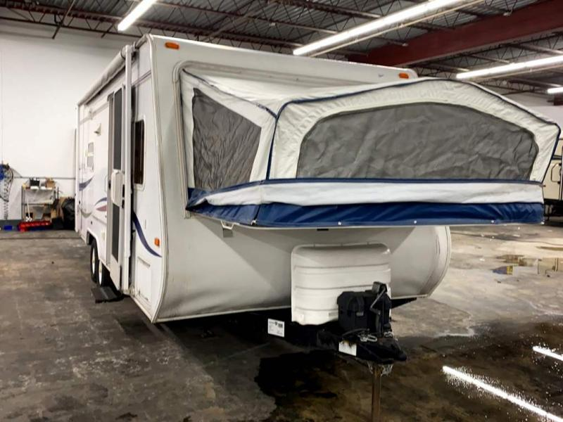 2007 Jayco JAY FEATHER 23B