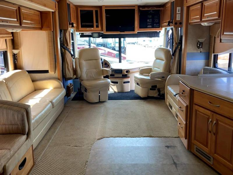 2006 Fleetwood RV DISCOVERY 39L