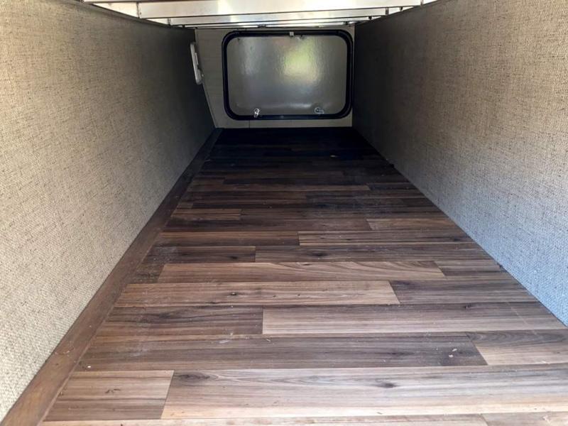 2016 Keystone RV COUGAR 33SAB
