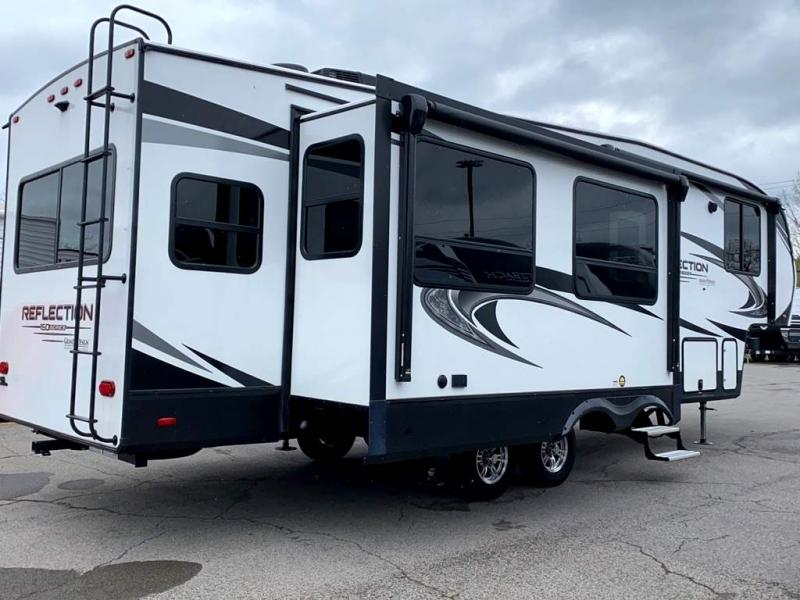 2020 Grand Design RV REFLECTION 150 SERIES 295RL