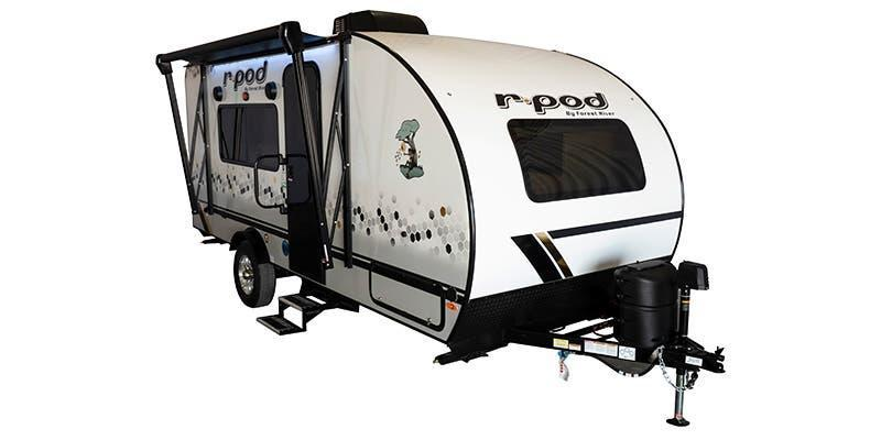 2021 Forest River R POD RP-196
