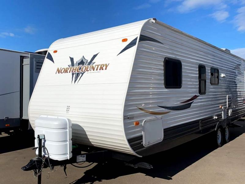 2011 Heartland RV NORTH COUNTRY 26BH