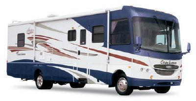 2006 Coachmen EPIC 3480DS