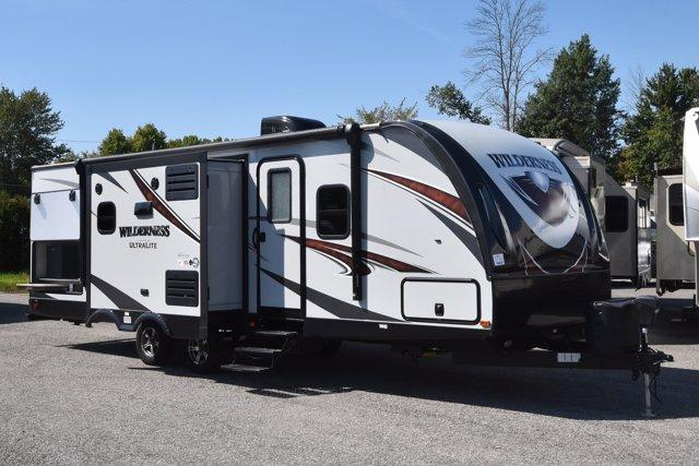 2019 Heartland WILDERNESS 2775RB
