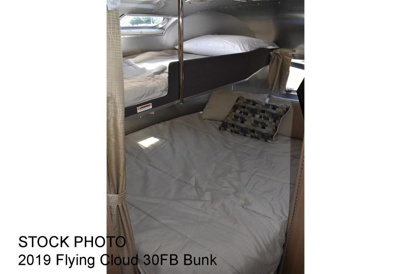 2021 Airstream FLYING CLOUD 30FB BUNK