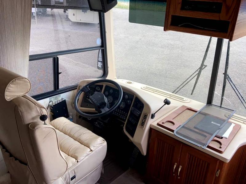 1998 Coachmen DESTINY 390SO