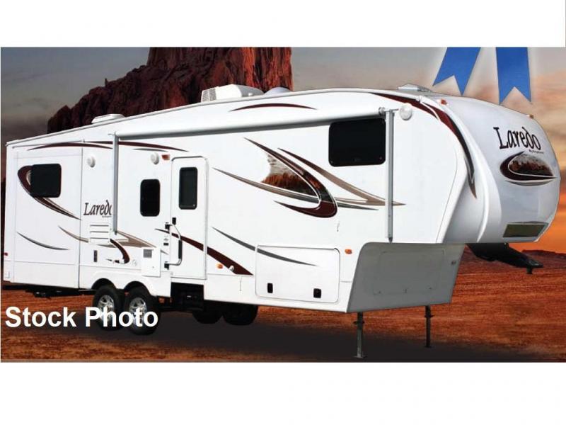 2010 Keystone RV LAREDO 298BH