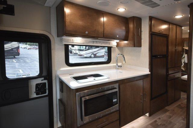 2019 Tiffin Motorhomes Wayfarer 25 QW