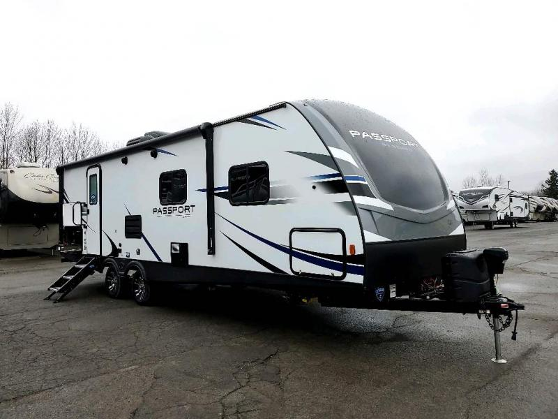 2020 Keystone RV PASSPORT GT SERIES 2710RB
