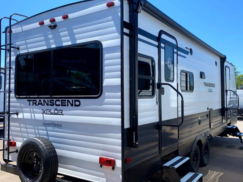 2021 Grand Design RV TRANSCEND XPLOR 245RL