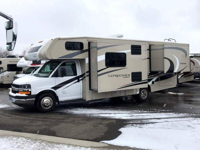 2020 Coachmen Leprechaun Premier 260DS