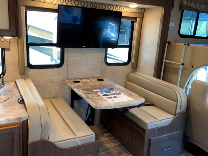 2021 Thor Motor Coach FOUR WINDS 28Z