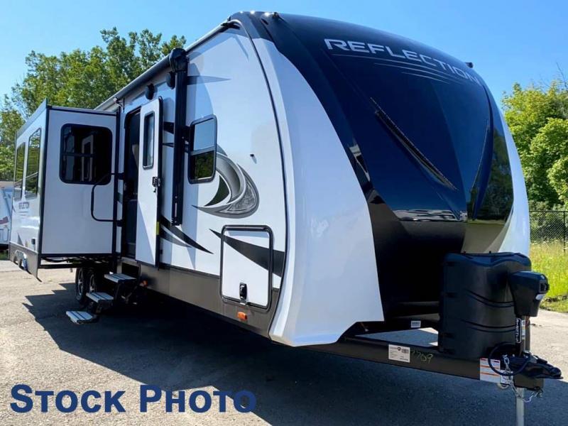 2022 Grand Design RV REFLECTION 312BHTS
