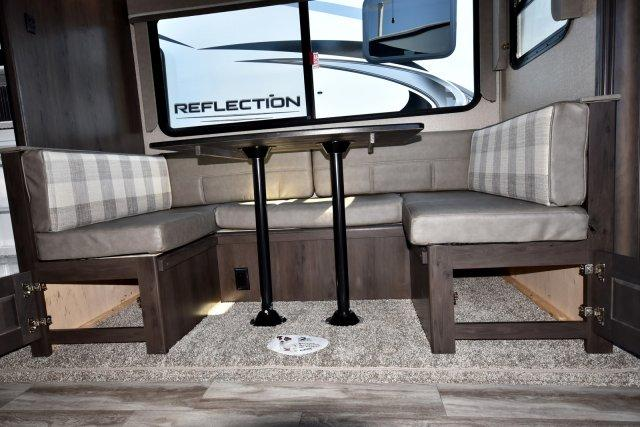 2020 GRAND DESIGN Reflection 150 Series 290BH