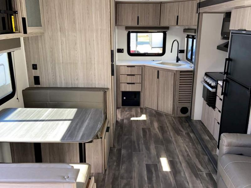 2021 Keystone RV PASSPORT SL 229RK