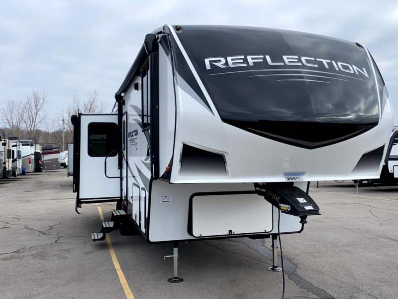 2021 Grand Design RV REFLECTION 150 SERIES 295RL