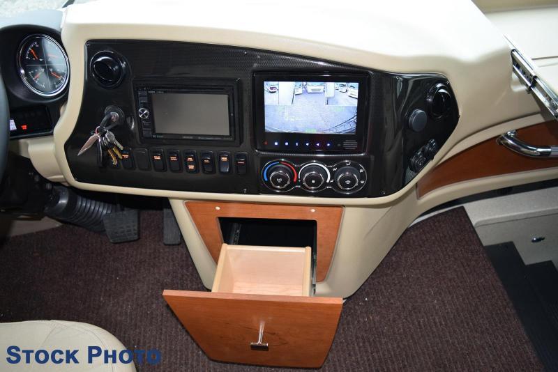 2018 Tiffin Motorhomes PHAETON 40 AH
