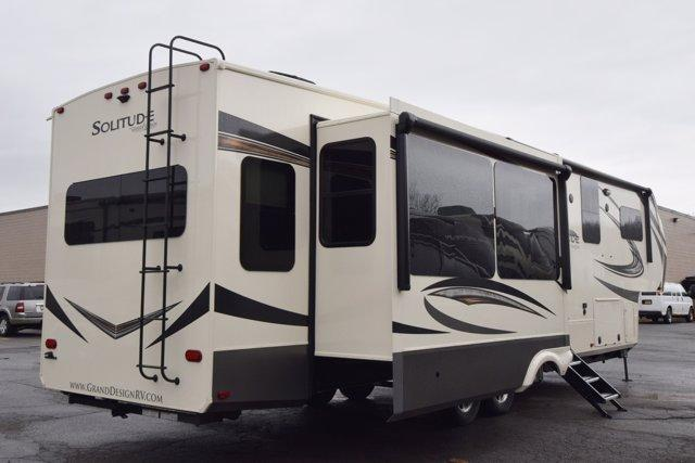 2020 Grand Design RV SOLITUDE 377MBS