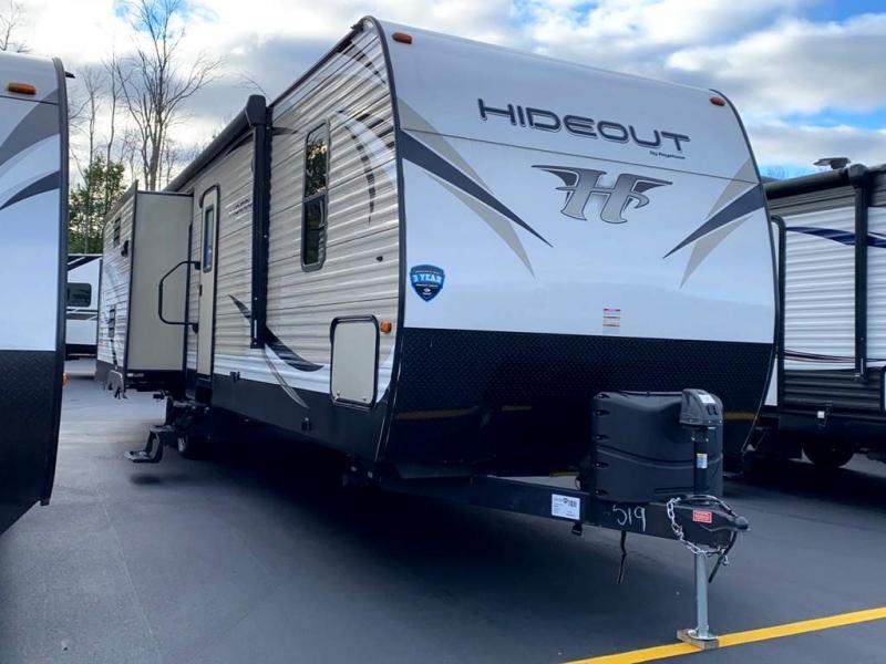 2018 Keystone RV HIDEOUT 30RLDS