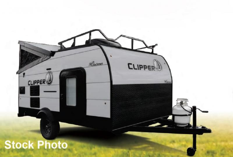 2022 Coachmen CLIPPER EXPRESS 12.0TD MAX