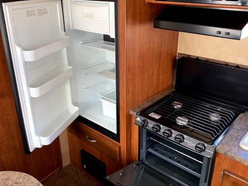 2011 Jayco JAY FEATHER SPORT 221