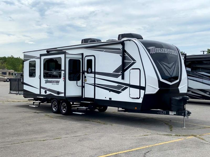 2021 Grand Design RV MOMENTUM G-CLASS 29G