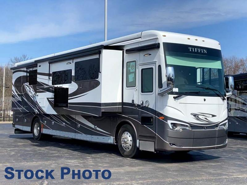 2022 Tiffin Motorhomes ALLEGRO BUS 40 IP