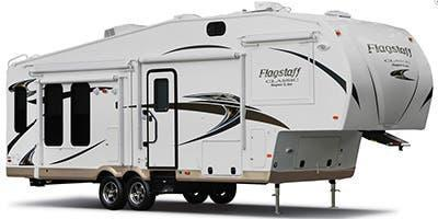 2015 Forest River FLAGSTAFF 281KWS