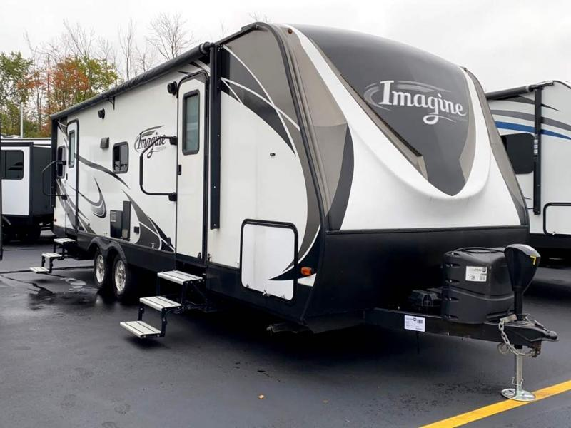 2017 Grand Design RV IMAGINE 2500RL