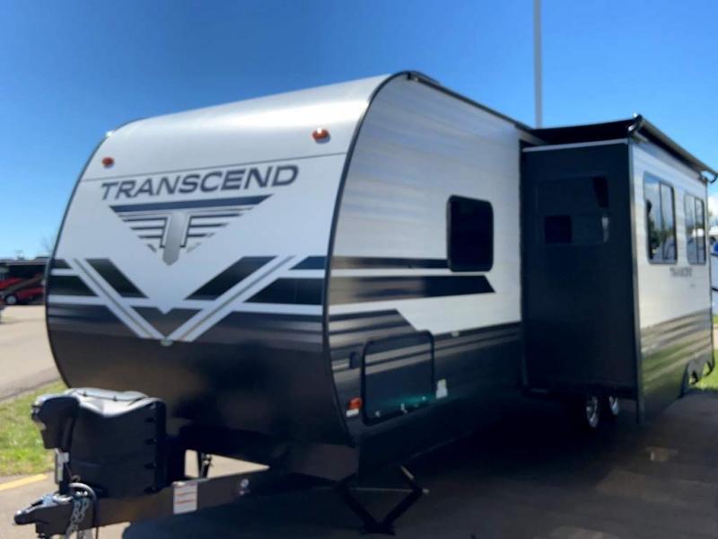 2019 Grand Design RV TRANSCEND 27BHS