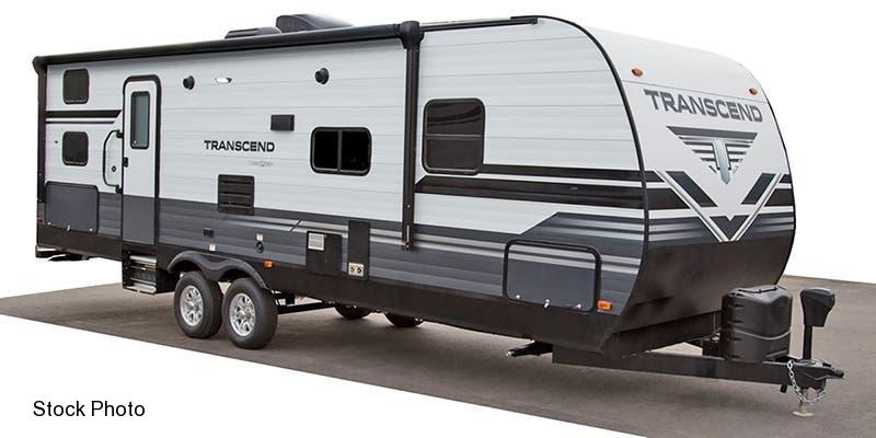 2019 Grand Design RV TRANSCEND 27BHS