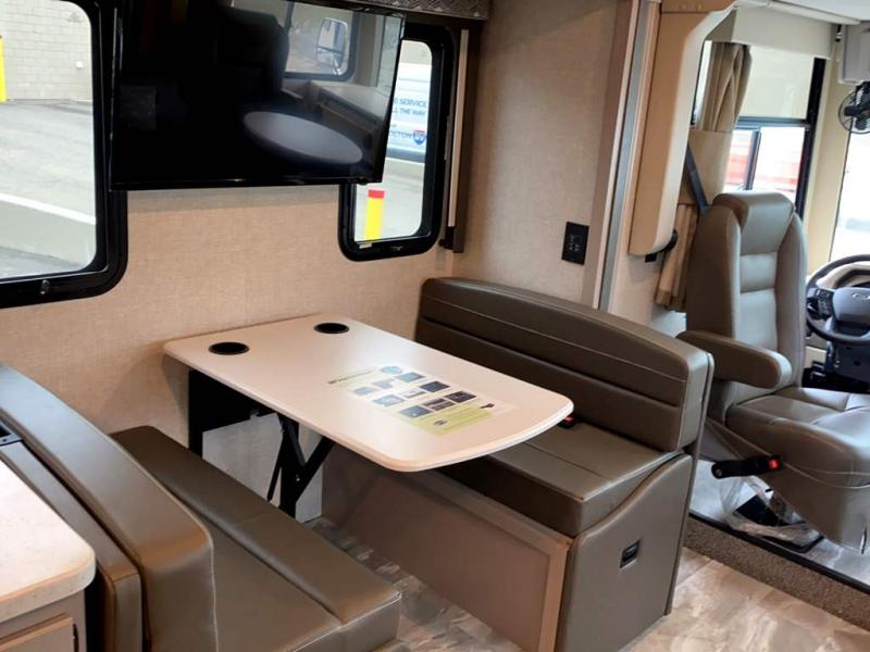 2022 Thor Motor Coach WINDSPORT 34J