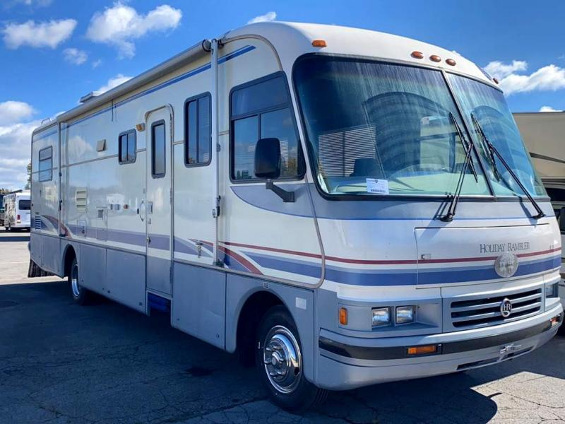 1994 Holiday Rambler ENDEAVOR 35D