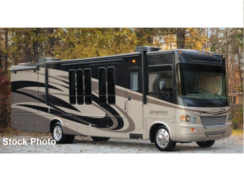 2010 Forest River GEORGETOWN 330TS